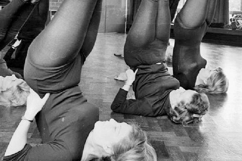 Nieuwe beginnerscursus yoga vanaf donderdag 3 september